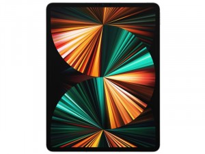 Apple iPad Pro 12.9 (2021) 128GB 8GB WiFi Ezüst Tablet