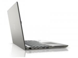 Fujitsu LIFEBOOK U7511 15.6Full HD Intel® Core™ i7 Processzor-1165G7, 16 GB RAM, 512 GB SSD, Intel® Iris Xe Graphics, Win10 Pro Szürke Notebook