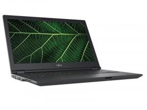 Fujitsu LIFEBOOK E5411 14 FHD Intel® Core™ i7 Processzor-1165G7, 16 GB RAM, 512 GB SSD, Intel® Iris Xe Graphics Win10 Pro Fekete Notebook