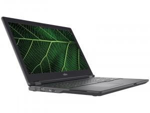 Fujitsu LIFEBOOK E5511 15.6Full HD Intel® Core™ i5 Processzor-1135G7, 16 GB RAM, 512 GB SSD, Intel® Iris Xe Graphics, Win10 Pro Fekete Notebook