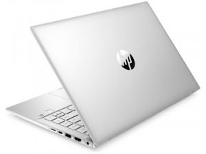 HP Pavilion 14-ec0005nh 14 FHD, AMD Ryzen 5-5500U, 8GB RAM, 512GB SSD, Intel® UHD Graphics, Win10 Home, Ezüst laptop