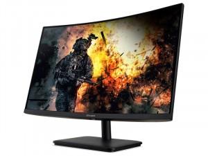AOPEN 27HC5RPBIIPX VA FreeSync 165Hz LED 27 FHD ívelt fekete monitor