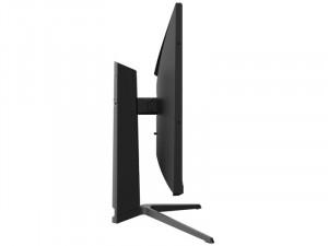 LC Power LC-M27-QHD-165 - 27 colos 165Hz-es QHD IPS FreeSync HDR400 Fekete monitor