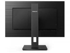 Philips 242B1V - 23.8 colos FHD IPS WLED PIVOT LowBLUE Üzemmód Fekete monitor