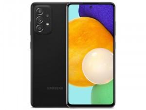 Samsung Galaxy A52s 5G A528 128GB 6GB Dual-SIM Fantasztikus Fekete Okostelefon