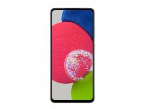 Samsung Galaxy A52s 5G A528 128GB 6GB Dual-SIM Fantasztikus Fehér Okostelefon
