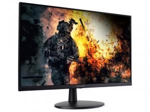 AOPEN 24MV1YPBMIIPX VA FreeSync 165Hz LED 23.8 FHD fekete monitor
