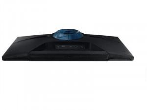 Samsung Odyssey G5 S27AG500NU - 27 colos 21:9 165Hz-es WQHD IPS HDR10 FreeSync Premium Gamer monitor