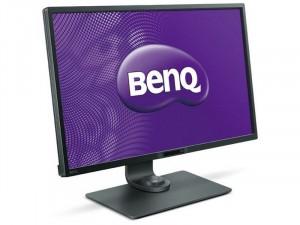 BENQ PD3200Q - 32 colos QHD LED VA Pivot Tervezői Fekete monitor