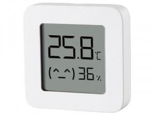 Xiaomi Mi Temperature and Humidity Monitor 2 - Bluetooth hőmérséklet-, és páratartalom mérő