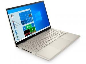 HP Pavilion x360 14-dy0004nh 14 FHD, Intel® Core™ i5 Processzor-1135G7, 8GB RAM, 256GB SSD, Intel® Iris Xe Graphics, Win10Home, Arany notebook