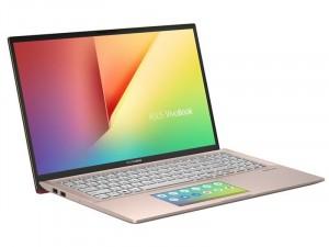 Asus VivoBook S15 S532EQ-BQ041T 15,6 FHD, Intel® Core™ i7 Processzor-1165G7, 8GB, 256GB SSD, Nvidia MX350 2GB, Win10Home, Rózsaszín Laptop
