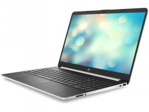 HP 15s-fq2023nh - 15,6 FHD Matt IPS, Intel® Core™ i3 Processzor-1125G4, 4GB DDR4, 256GB SSD, Intel® UHD Graphics, FreeDOS, Ezüst-Fekete Notebook