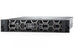 Dell Poweredge R740 szerver csomag 5 év garanciával