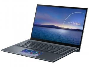 Asus ZenBook Pro UX535LH-KJ197T 15.6 FHD , Intel® Core™ i7-10870H, 16GB, 512GB SSD, NVIDIA® GeForce® GTX 1650 4GB, Win10 Szürke Laptop