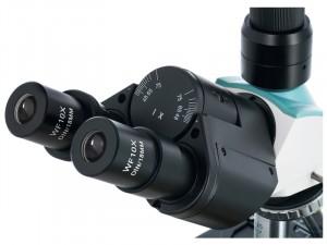 Levenhuk D400T digitális trinokuláris mikroszkóp