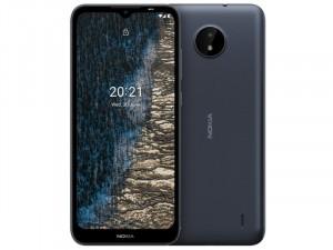 Nokia C20 32GB 2GB Dual-SIM Sötétkék Okostelefon