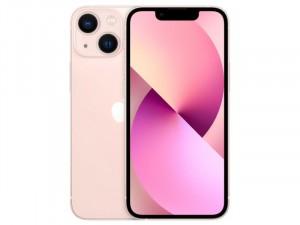 Apple iPhone 13 Mini 5G 128GB 4GB Rózsaszín Okostelefon