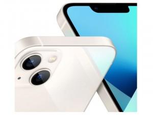 Apple iPhone 13 Mini 5G 128GB 4GB Csillagfény Okostelefon