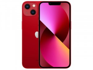 Apple iPhone 13 5G 256GB 4GB Piros Okostelefon