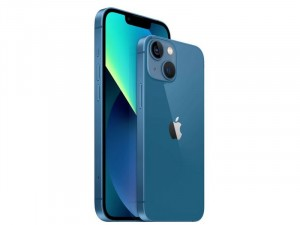 Apple iPhone 13 5G 512GB 4GB Kék Okostelefon