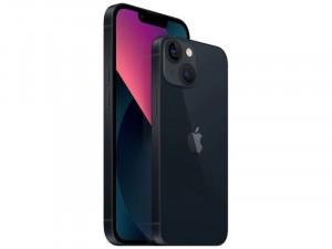 Apple iPhone 13 5G 512GB 4GB Éjfekete Okostelefon