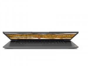 Lenovo Ideapad 3 81W100VPHV 15,6 FHD laptop, AMD Ryzen 7 3700U, 8GB, 128GB SDD - 1TB HDD, AMD Radeon Graphics, WIn10 Home S, Magyar billentyűzet, Szürke