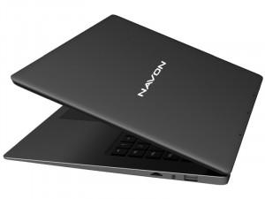 Navon NEX 1506R - 15,6 FHD, Intel® Celeron N4020, 4GB , 64GB eMMC, Intel® HD Graphics 600, Win10 Pro, Fekete Laptop