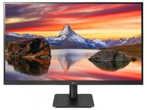 LG 27MP400-B - 27 colos FHD IPS, AMD FreeSync Fekete monitor