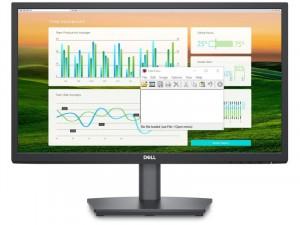 Dell E2222HS - 21.5 colos LED VA Fekete Monitor