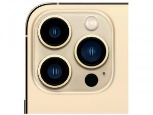 Apple iPhone 13 Pro 5G 128GB 6GB Arany Okostelefon