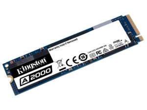 Kingston 1000GB M.2 NVMe (SA2000M81000G) SSD meghajtó
