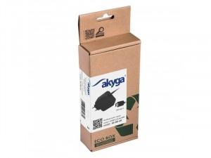 Akyga 2, 25-3A - 45W, univerzális, USB Type-C hálózati töltő