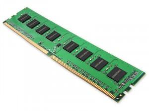 KINGMAX 4GB DDR4 2400MHz GLLF memória