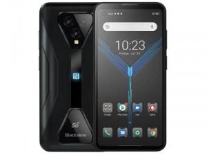 Blackview BL5000 5G Dual-Sim 128GB 8GB Fekete Okostelefon
