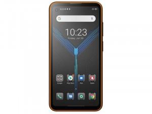 Blackview BL5000 5G Dual-Sim 128GB 8GB Fekete-Narancssárga Okostelefon