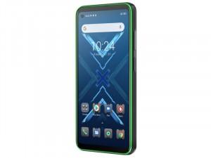 Blackview BL5000 5G Dual-Sim 128GB 8GB Fekete-Zöld Okostelefon