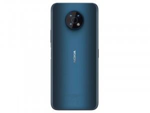 Nokia G50 5G 128GB 4GB Dual-SIM Óceán Kék Okostelefon