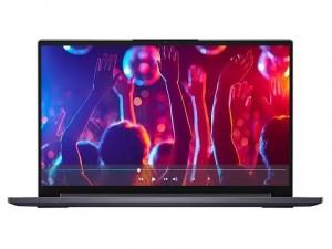 Lenovo Yoga Slim 7 82A3006WHV - 14,0 FHD LED - Intel® Core™ i5 Processzor-1135G7, 8GB DDR4, 512GB SSD, Intel® Iris XE Graphics, Windows 10 Home, Palaszürke Laptop