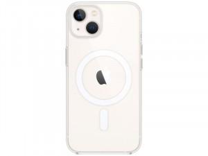 Apple iPhone 13 Eredeti Apple Átlátszó tok MagSafe rögzítéssel