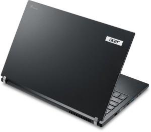 ACER TRAVELMATE TMP645-S-74TQ 14 FHD INTEL® CORE™ I7-5500U, 4 GB + 4 GB, 128GB SSD + 1TB HDD, LINUX, FEKETE
