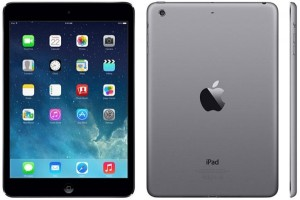 APPLE 7,9 - iPad Mini Retina - 32GB WiFi - Asztroszürke